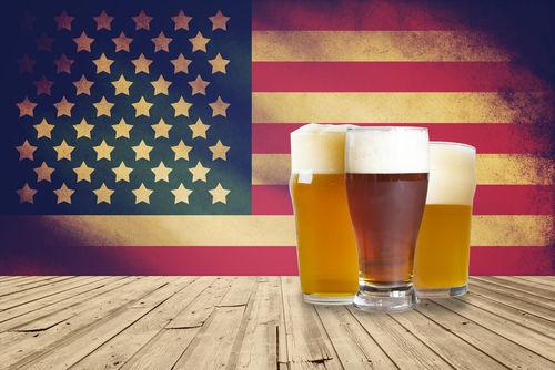 アメリカ産のペールエールは多彩な飲み口が人気