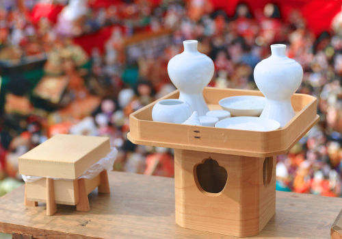 日本酒で乾杯する儀礼と文化