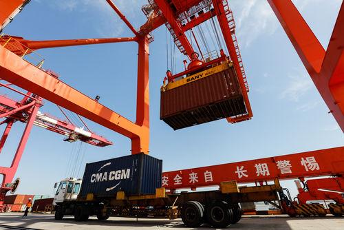 中国で日本酒の輸入量が急増中!