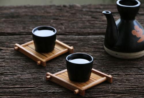 中国での日本酒人気は高級ブランド志向?