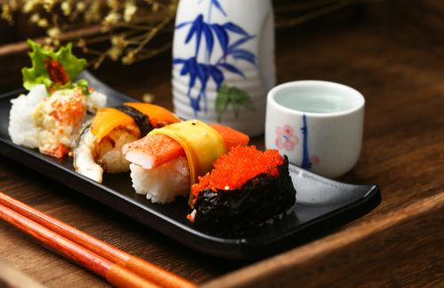 中国での日本酒人気の背景には和食ブームが