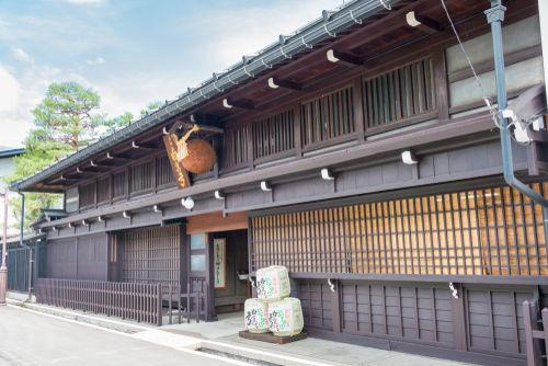 「飛露喜」を生んだ老舗、廣木酒造本店の歴史