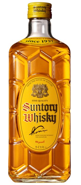 ウイスキーの定番「角瓶」の歴史