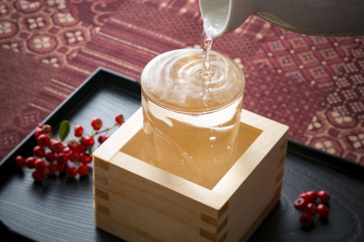 神奈川の日本酒【隆(りゅう)】全国にわずかしか出荷されない限定品