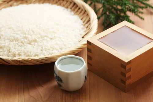 「隆」は良質の原料米でていねいに仕込む酒