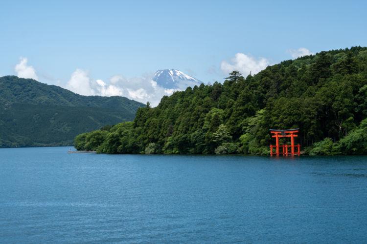 神奈川の日本酒【箱根山(はこねやま)】米の味を活かしたふくよかな味わい