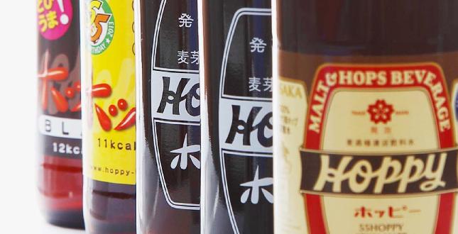 ホッピーと焼酎の黄金タッグは、今も昔も庶民の味方