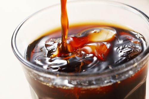 泡盛コーヒーは、コーヒーの香りと泡盛の風味が同時にたのしめる
