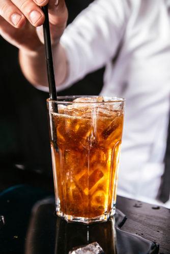 ウーロン茶割りはウイスキーが苦手な人におすすめ?!