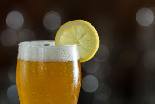 レモンビールとは?