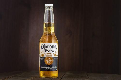 メキシコビールの王道「コロナ・エキストラ」