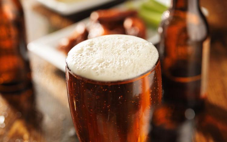 ビールを温める?「ホットビール」の魅力
