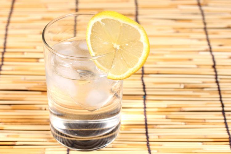 日本酒のおいしい割り方のすすめ