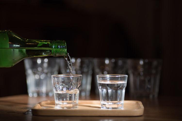 日本酒と焼酎の魅力を伝える「日本酒学講師」