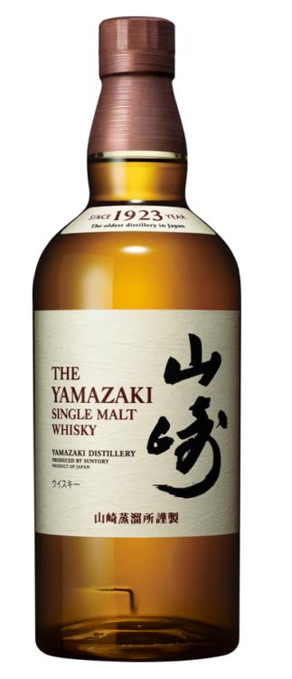 サントリーウイスキーの種類3:シングルモルト「山崎」「白州」、シングルグレーン「知多」