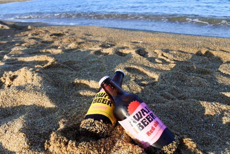 兵庫のビール【あわぢびーる】 島生まれ島育ちのクラフトビール