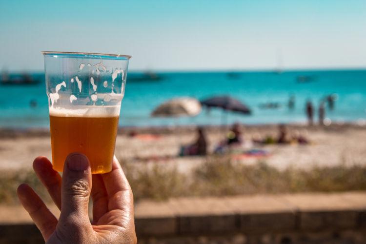 兵庫のビール【明石ビール】 酒造りの伝統を受け継いだクラフトビール