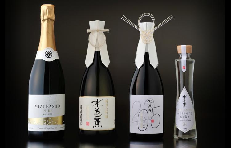 群馬の日本酒【水芭蕉(みずばしょう)】ナガイスタイルを世界ブランドへ