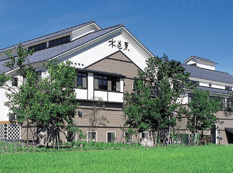 「谷川岳」は永井酒造の職人技が光る日本酒