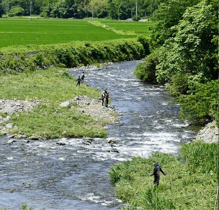 「谷川岳」を生んだ利根川源流の大自然