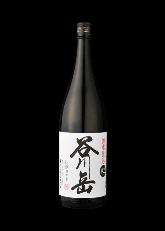 「谷川岳」は飲み飽きない日本酒