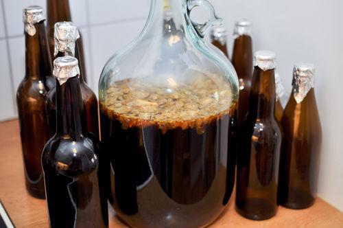 ビール作りキットを使った自作ビールのたのしみ方