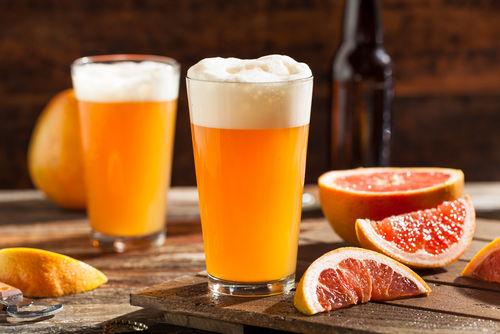 フルーツビールの定義と特徴
