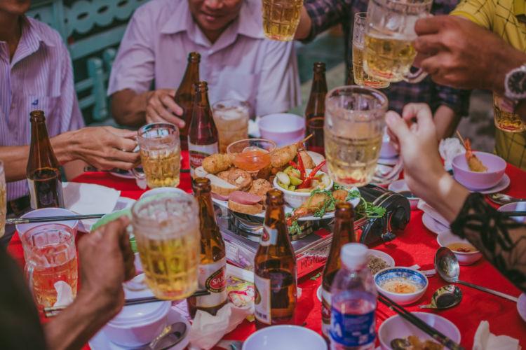 ベトナムのビール文化とおすすめ銘柄