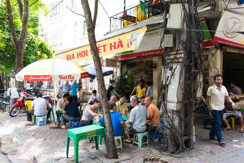 ベトナムビールの価格事情