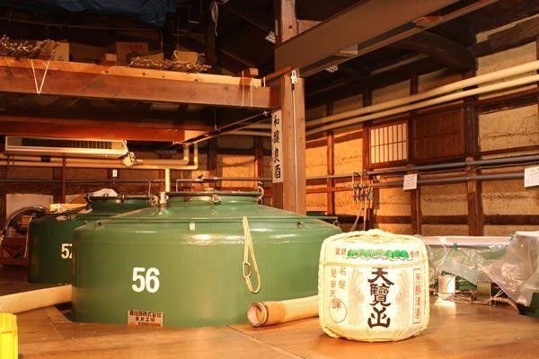 埼玉の日本酒【天覧山(てんらんざん)】飯能の大自然から育まれる味と心