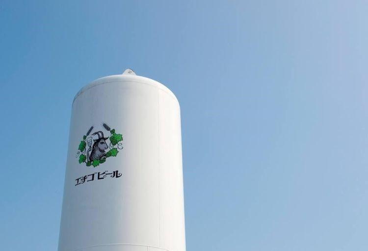 「エチゴビール」は日本の地ビールのパイオニア