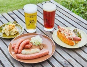 「ライディーンビール」の人気定番ビールを紹介