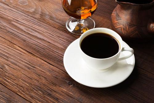 コーヒーとウイスキーには多くの共通点が