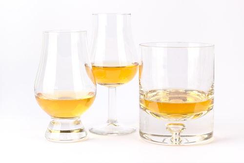スコッチウイスキーの種類とは?