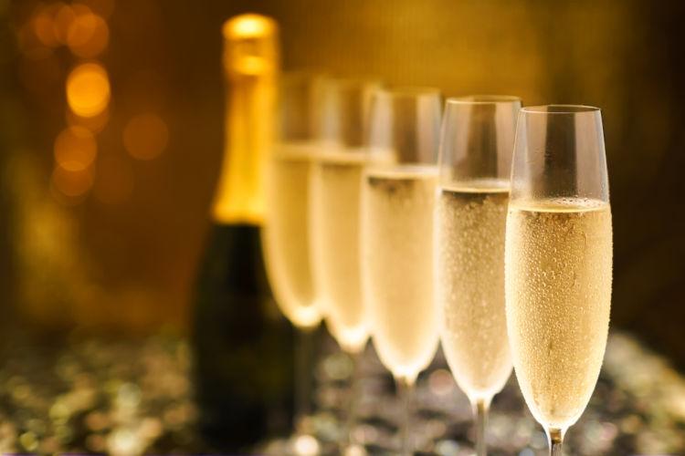 スパークリングワインの選び方 お気に入りを見つけよう!