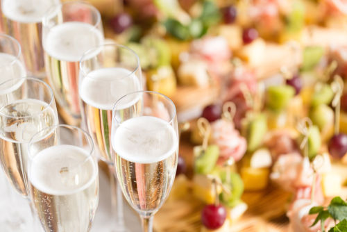 スパークリングワイン選びは飲みやすさもチェック