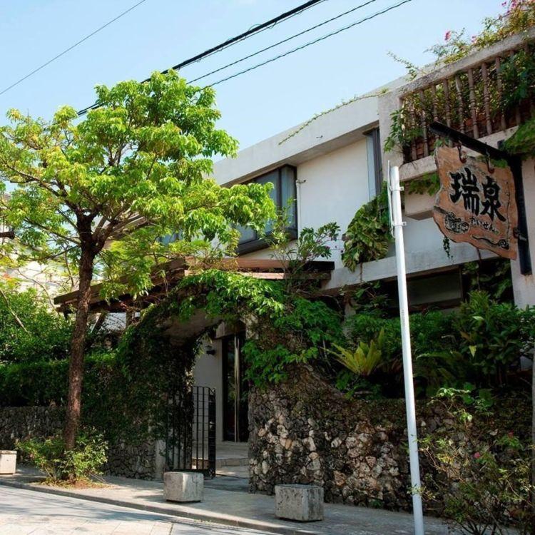 「瑞泉」の製造元は、琉球時代からの泡盛・古酒造りの伝統を受け継ぐ蔵