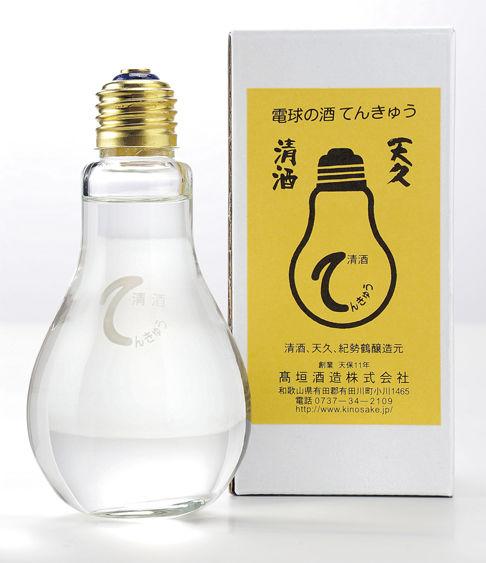 「てんきゅう 180ml」  高垣酒造株式会社