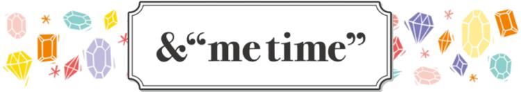 """今回おすすめするスイーツは&""""me time""""シリーズの「茶ッハトルテ」"""
