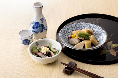 「上撰」の日本酒は長年愛される日常酒