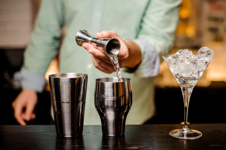 ウイスキーの計量カップを自宅でも活用しよう