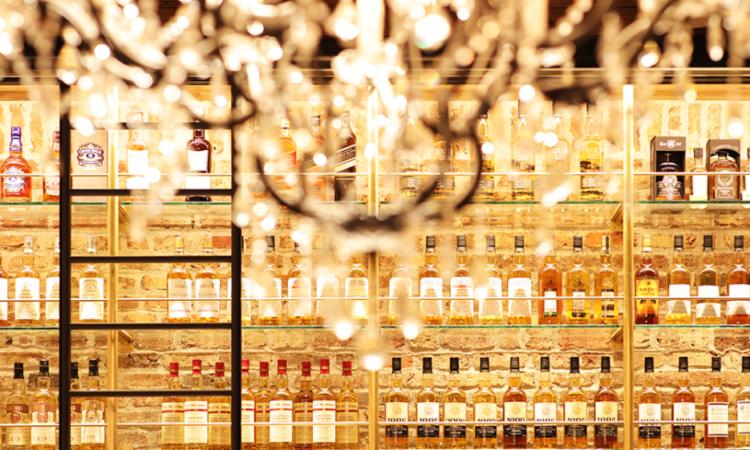 「TOKYO Whisky Library(トウキョウ ウイスキー ライブラリー)」のたのしみ方とは