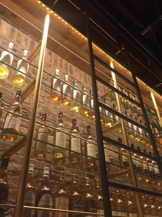 "「TOKYO Whisky Library」のテーマは""予想外の出会い"""