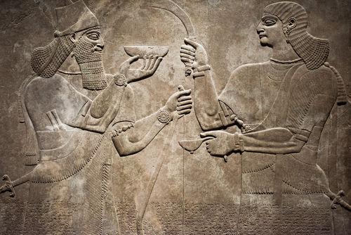フランスのワインの歴史は、メソポタミア文明までさかのぼる!?