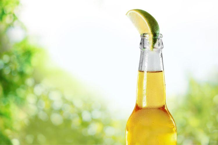 ビールとライムのたのしみ方とおすすめカクテル