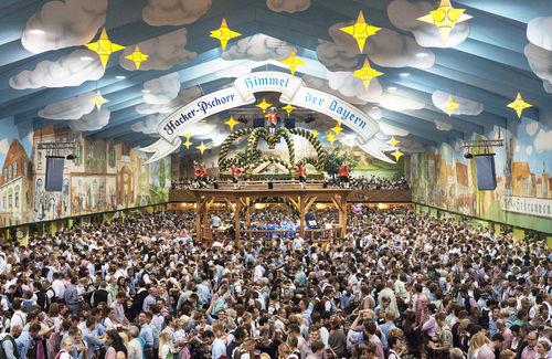 ビールの祭り「オクトーバーフェスト」の開催はいつ?