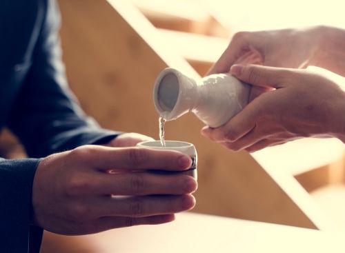 「不動」は専門店向けに開発された、こだわりの酒