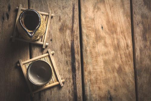 「甲子」は老舗蔵が「時代の先を行く酒」と自負する酒