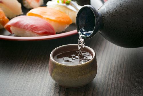 「甲子」が提案する和食のマリアージュ