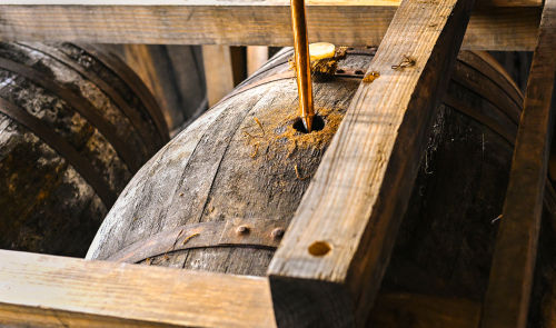 ウイスキーのエイジングについて知ろう!